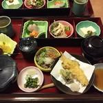 ながさわ - 料理写真:和食の御膳