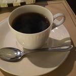 コピーヌ - ホツトコーヒー