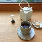 山ぼうし茶房 - ドリンク写真: