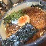 AFURI - 柚醤油ラーメン