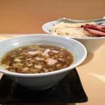 中華そば 麦萬 - 料理写真: