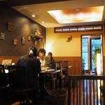安心野菜の中華とオーガニックワイン 華菜家 -