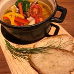 チーズタッカルビ個室肉バル グラムプラス -