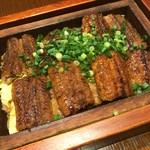 Kawayodo - セイロ蒸し(大串)