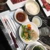 焼肉なべしま - 料理写真:焼肉ランチ