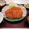 kodawaritonkatsutayama - 料理写真:特選ロースカツ定食(中)1,458円