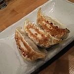 麺屋壱兆 - 肉汁餃子