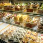 菓子工房 デコレ -