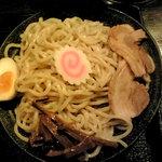 麺王者 井岡亭 -