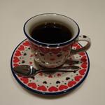 サザコーヒー KITTE - 本日のコーヒー