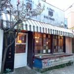 cafe antiques月印 - 外観写真:お店の外観