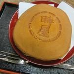 時屋 - 660円のドラ焼き