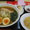 上里サービスエリア 下り - 料理写真: