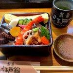 市原江戸銀 - 料理写真:ちらし!