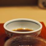 杢兵衛 - 生姜醤油