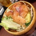 うおなみ - 料理写真:
