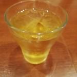 92392696 - ジャスミン茶