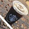 スターバックス・コーヒー - ドリンク写真:アイスコーヒー(320円+税)2018年8月
