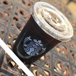 Sutabakkusukohi - アイスコーヒー(320円+税)2018年8月