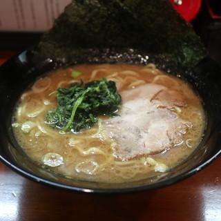 きたくり家 - 料理写真:醤油豚骨ラーメン