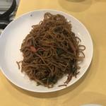 金寶來 - 香港風醤油焼きそば