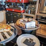 ピースフラワーマーケット&カフェ -