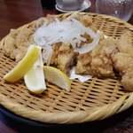 福の花 - 長州鶏