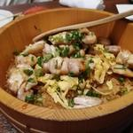 福の花 - 鶏飯