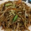 福源居 - 料理写真:上海焼きそば