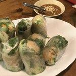 ベトナム料理 オーセンティック - 生春巻