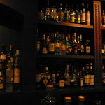 THE 日比谷 BAR - The日比谷Bar。Licence Fと間違って入ったのだが、なかなかの名店ではないか