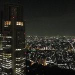at - 夜景
