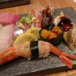 92401369 - 上寿司