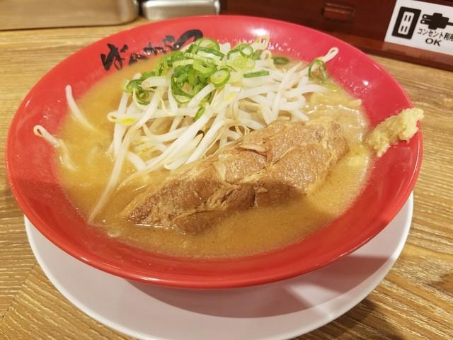 東京豚骨拉麺ばんから 新宿歌舞伎町店>