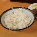 味の牛たん 喜助 - 麦めし 220g