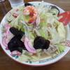 Kyuushuuramenyuri - 料理写真: