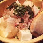 92408597 - 豆腐サラダ