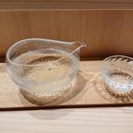 大阪天満宮 鮨とよなが - ひゃくさい