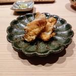 大阪天満宮 鮨とよなが - いしかげ貝