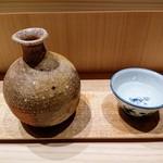 大阪天満宮 鮨とよなが - 三井の寿
