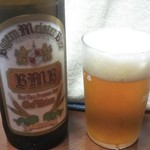 バイエルンマイスタービール - エーデルワイス