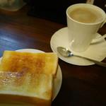 BUCYO Coffee KAKO - このセット