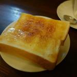 BUCYO Coffee KAKO - トースト