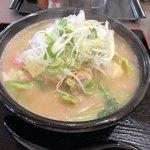 小樽カントリー倶楽部旧コースレストラン - 料理写真: