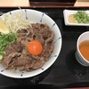 東京讃岐うどん 花は咲く - 料理写真: