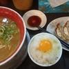 徳島ラーメン 麺王 神戸元町店