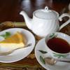ゴスペル - 料理写真:ケーキセット