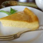 ゴスペル - チーズケーキ