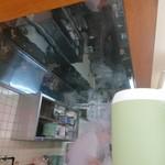 92421621 - ピカピカの天井