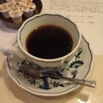 92422652 - 食後のコーヒー